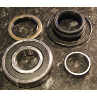 1x Rear Wheel Bearing Kit to suit Toyota Hiace, Dyna 100 and Dyna 150