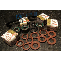 GMB Timing Belt Kit Suits Subaru Forester Turbo DOHC 2.0 Litre & 2.5 Litre 98-13