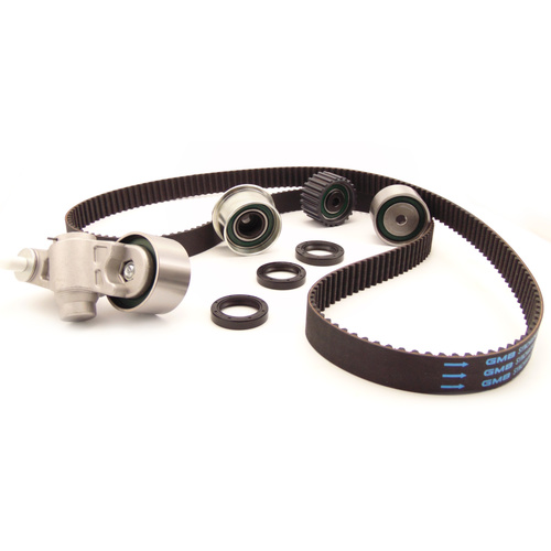 Timing Belt Kit Hydraulic Tensioner to suit Subaru Impreza EJ20 EJ25 SOHC 98-07